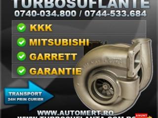 Cumparam orice fel de turbosuflante defecte, functionale sau vechi.