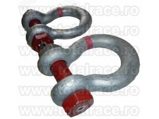 Gambeti / shackles , echipamente de ridicat