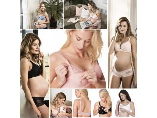 Lenjerie intima pentru sarcina si alaptare