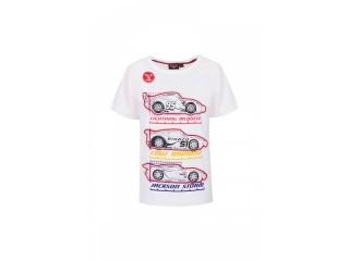 Tricouri pentru baieti cu personaje din desene