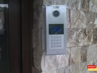 Sisteme de securitate si control acces