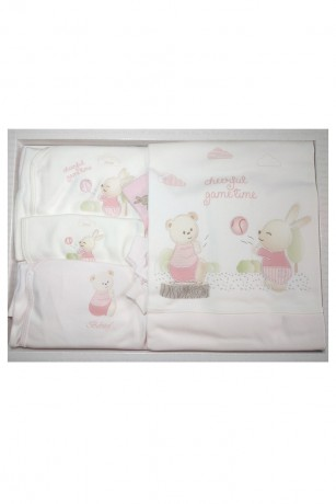 set-roz-cadou-nou-nascut-10-piese-cheerful-game-time-big-0
