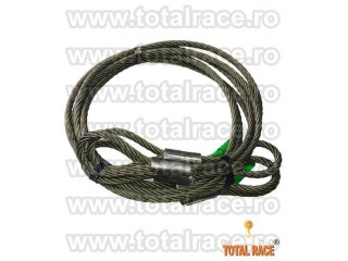 Sisteme ridicat sufe inima metalica Total Race