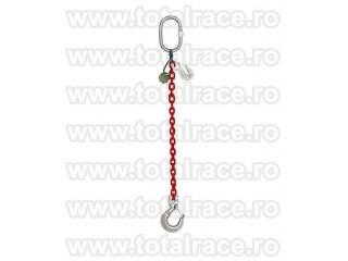 Sisteme ridicare  lanturi grad 100 cu 1 brat Total Race