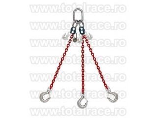 Sisteme ridicare  lanturi grad 100 cu 3 brate  Total Race
